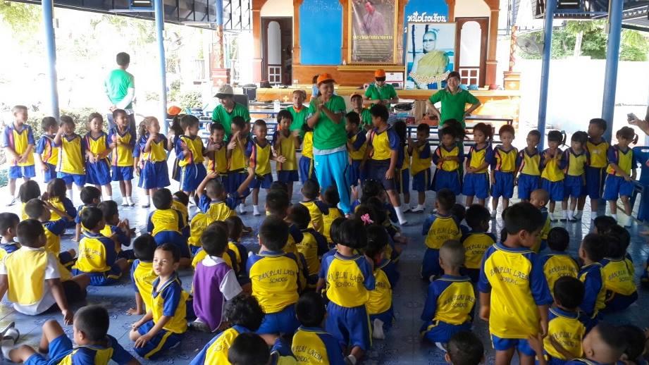 Community Service2 2014