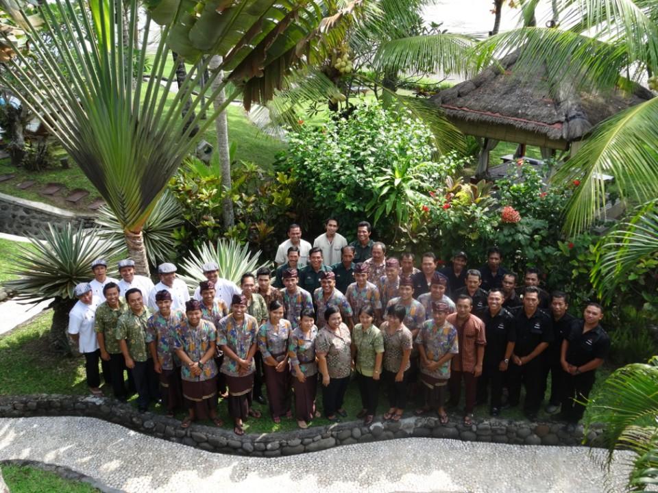 Dajuma Staff 2014