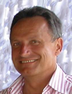 Louis Balme