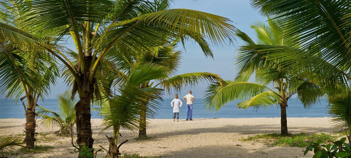 Marari Beach In Kerala Inn