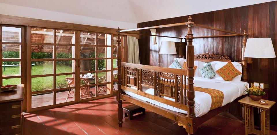 SpiceVillage Standard cottage