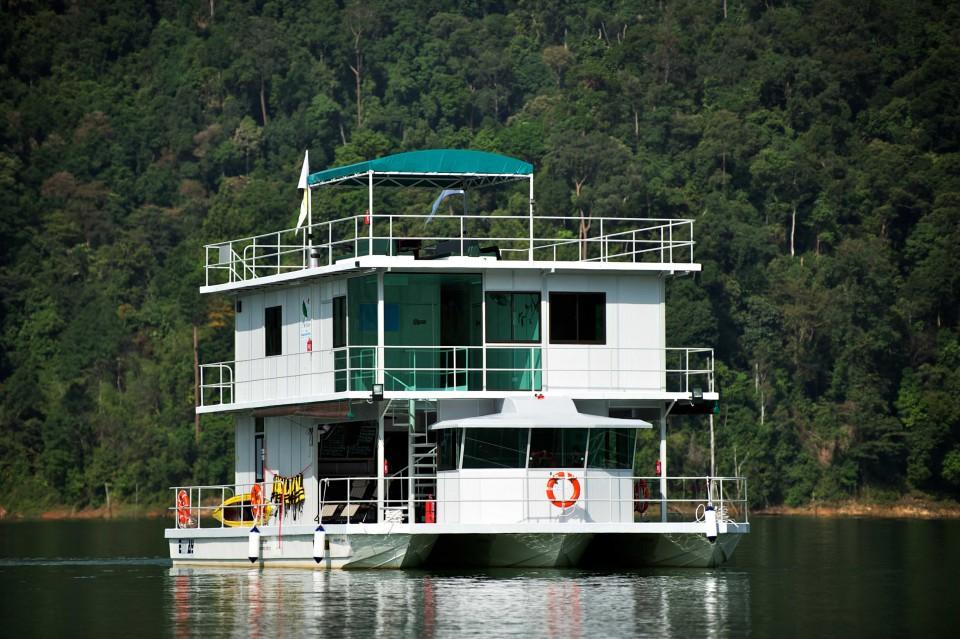 Belum Rainforest Resort Commercial Shoot