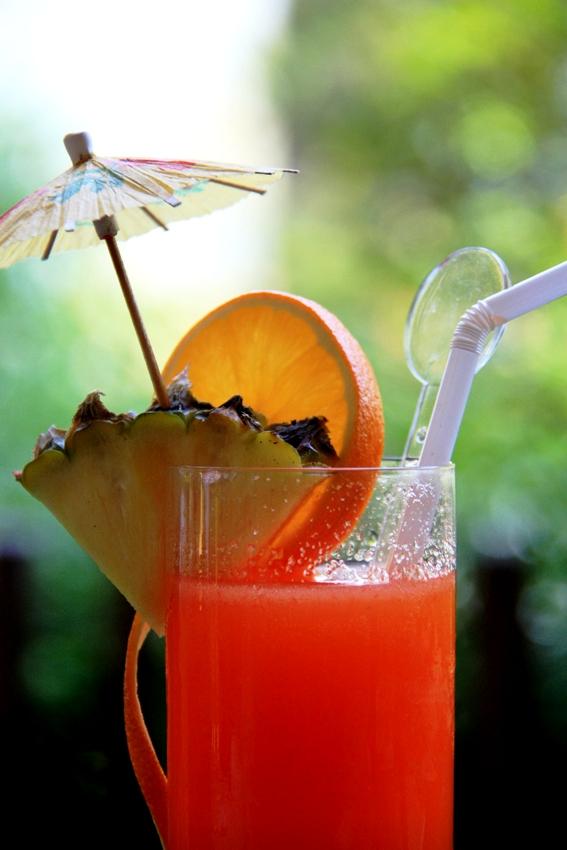 Hornbill Beverage
