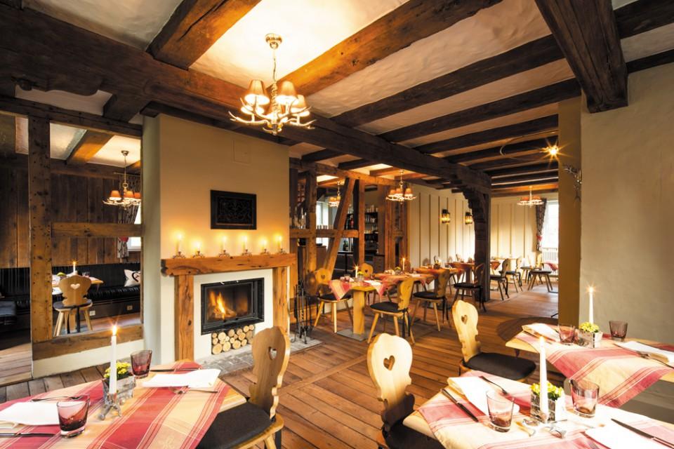 3005 Schindelbruch Restaurant Jagdhaus Holzeule
