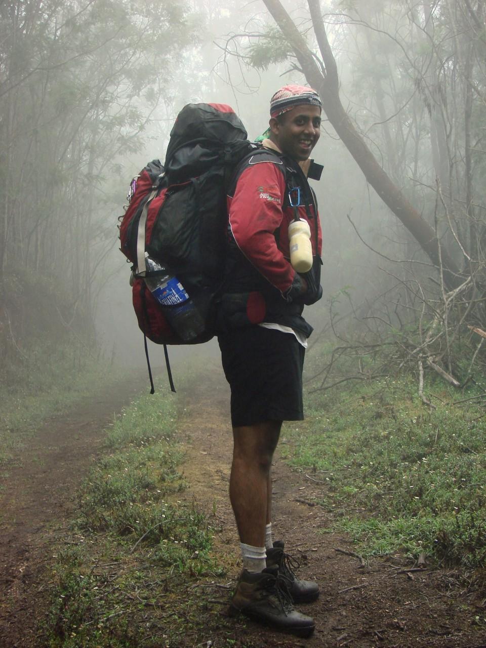 : Der lebenslustige Sankara berichtet auf seinem Blog über indische Reiseziele