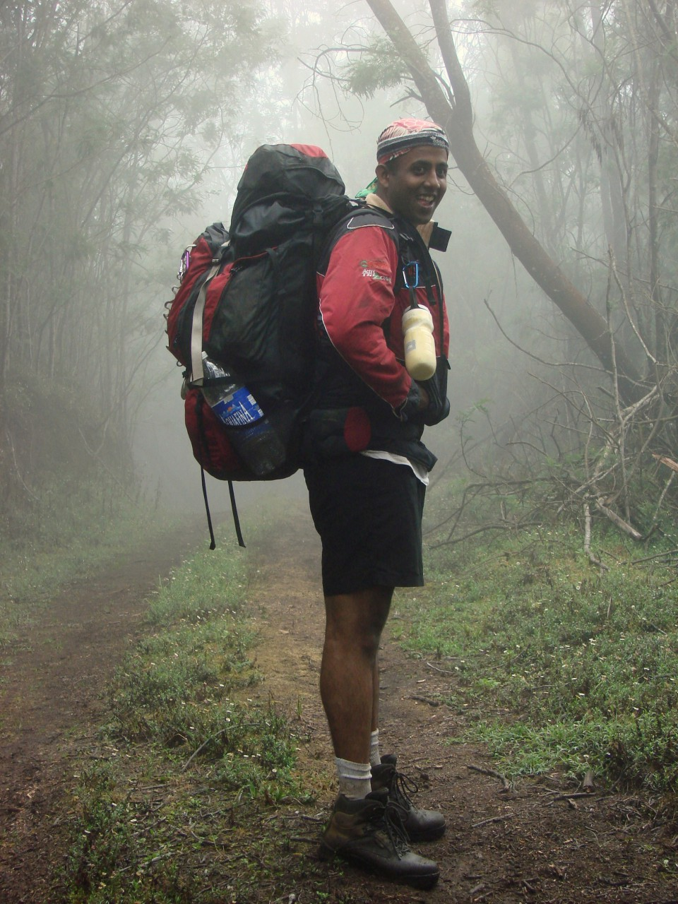 Sankara writes about travel destinations in India and the rest of the world on his blog.