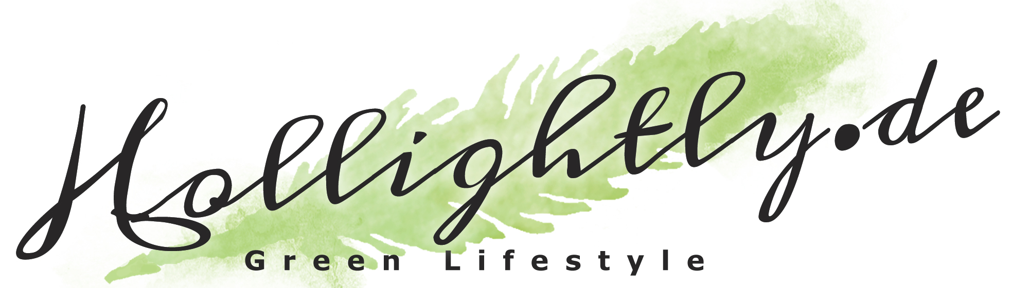 Hollightly.de is a green fashion, lifestyle and travel blog.
