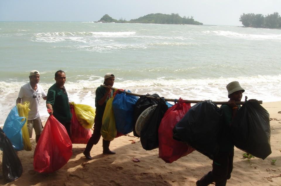 beach clean up (4) Kopie