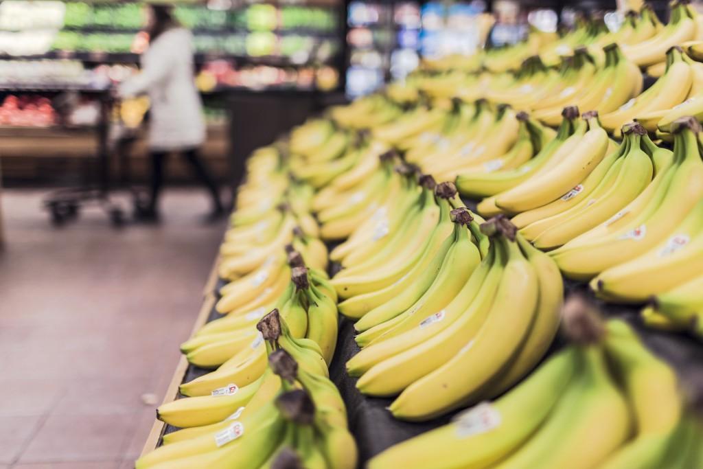 Supermarkt Zertifikate Lables Plattformen