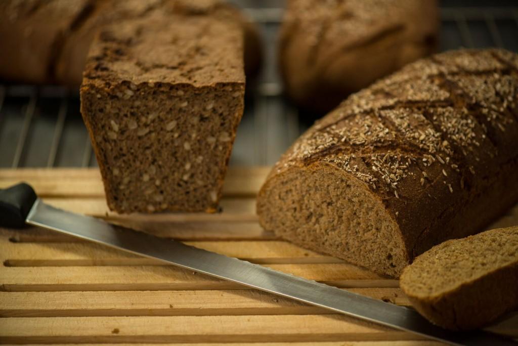Brot Genießerhotel am Weissensee