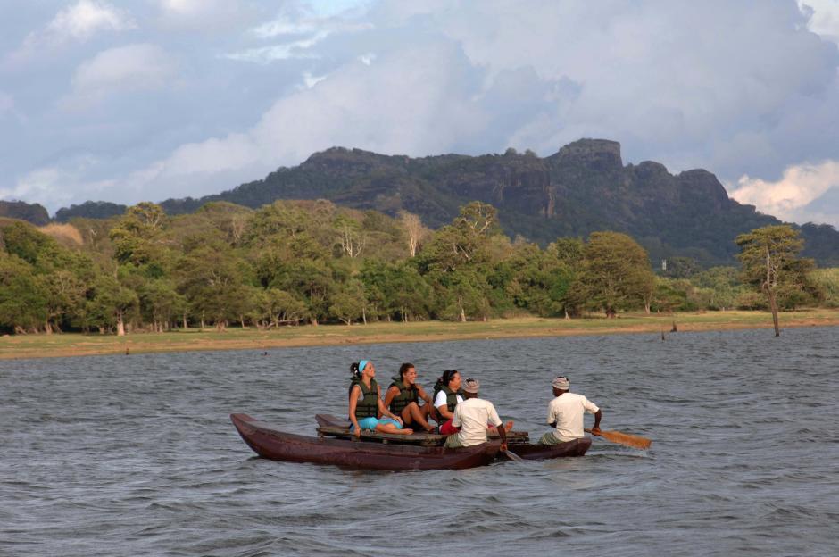 Amaya Lake  095