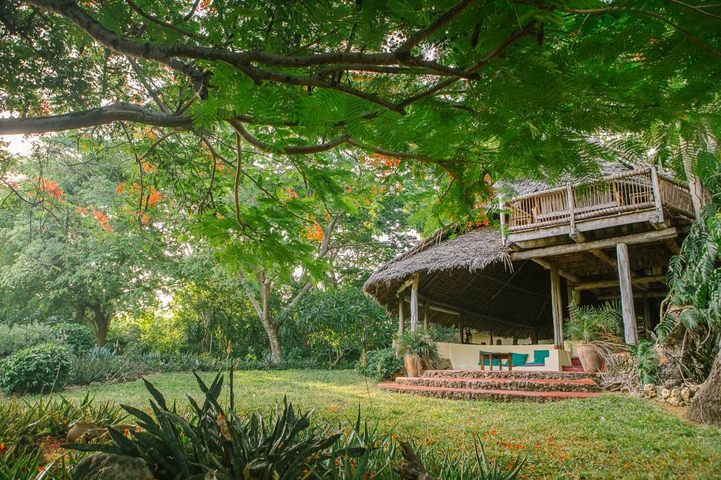 Chole Mjini - Tansania