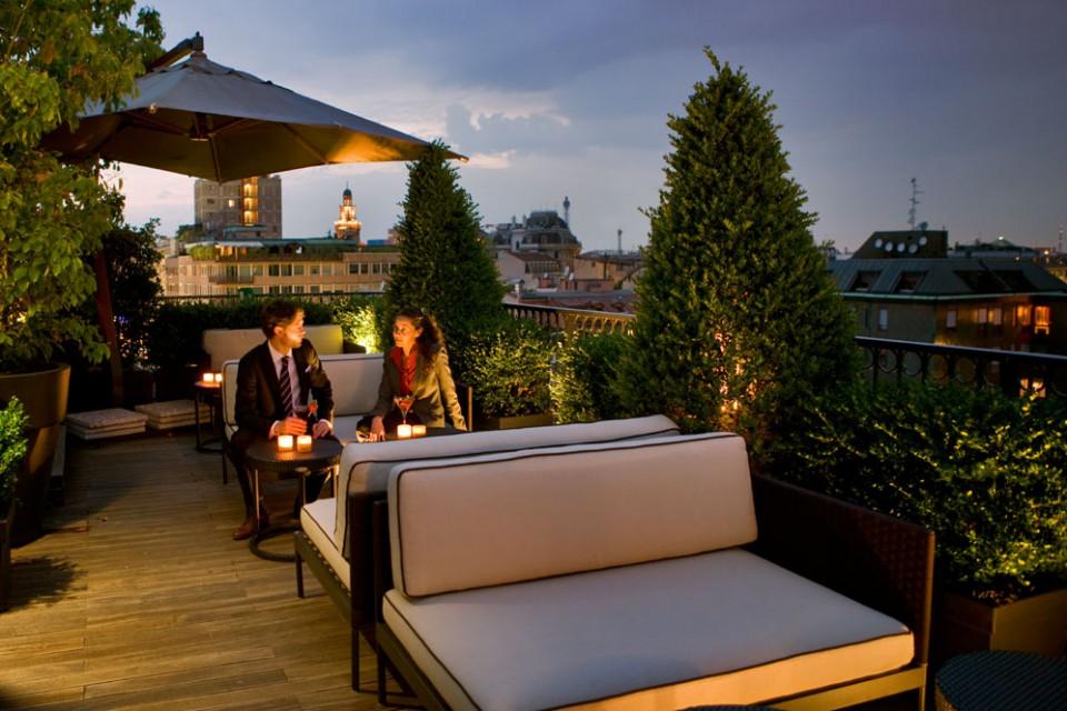 Hotel Milano Scala - Italy