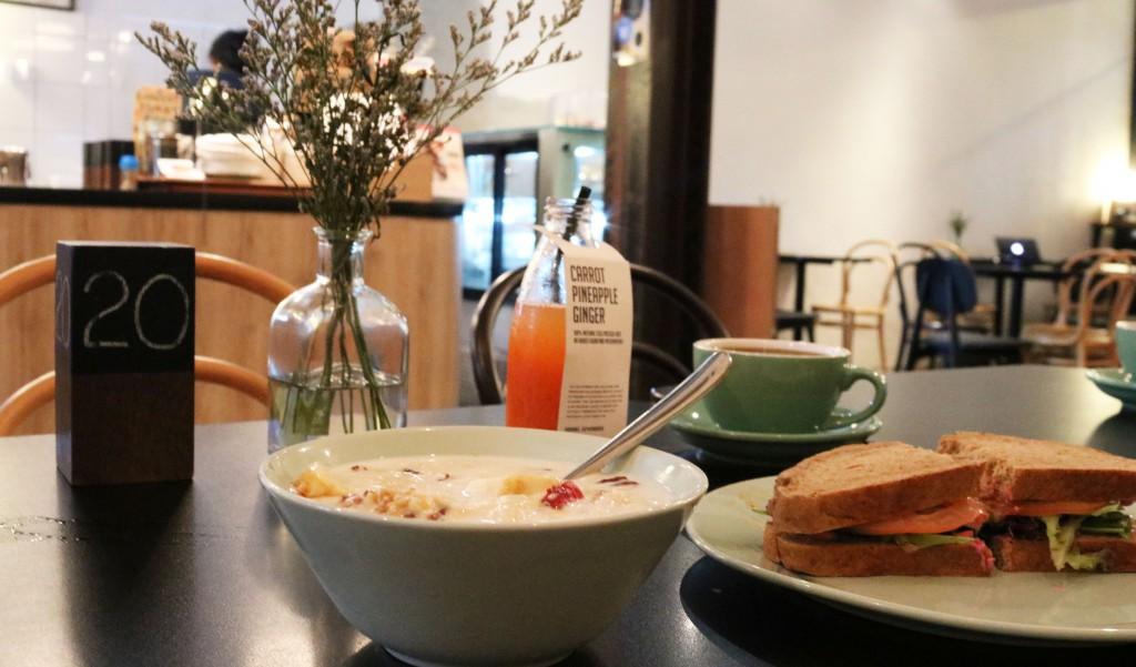 Cafe Kuala Lumpur