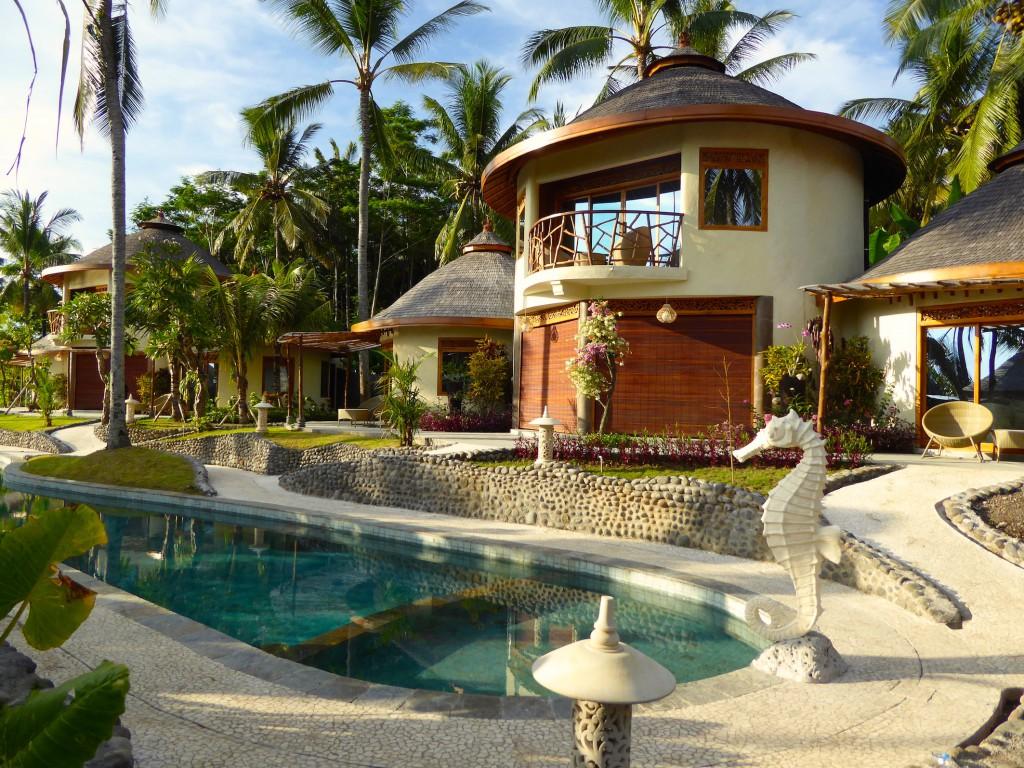 Bedenga Villa Puri Dajuma