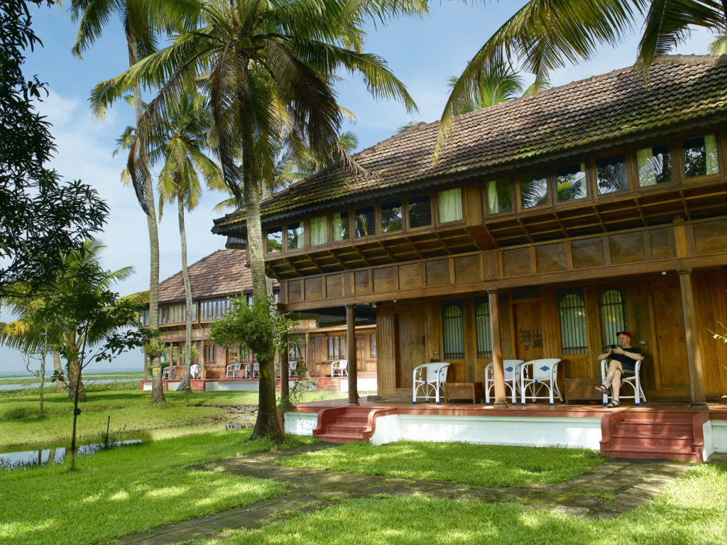 Coconut Lagoon CGH Earth