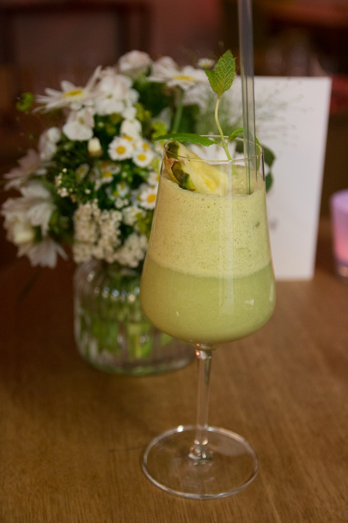 The Tongsai Bay drink