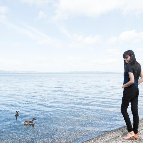 susie oreeko ducks