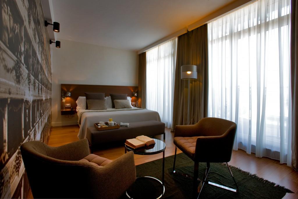 Hotel Milano Scala Junior Suite