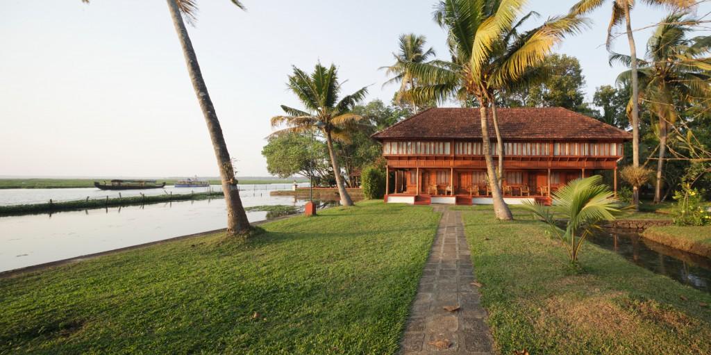 CGH Earth Coconut Lagoon