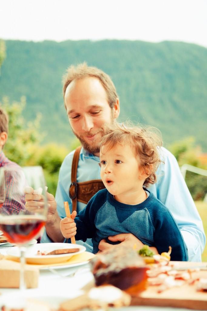 Familien Landhotel Stern - family
