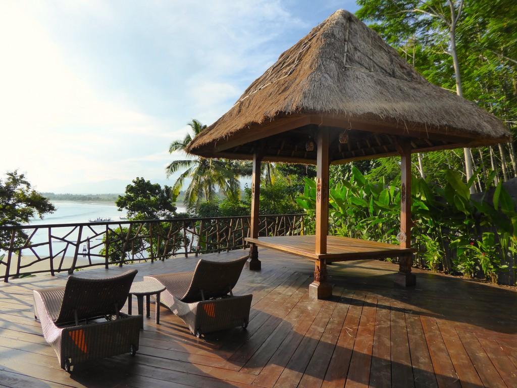 Puri Dajuma Indonesia Bali