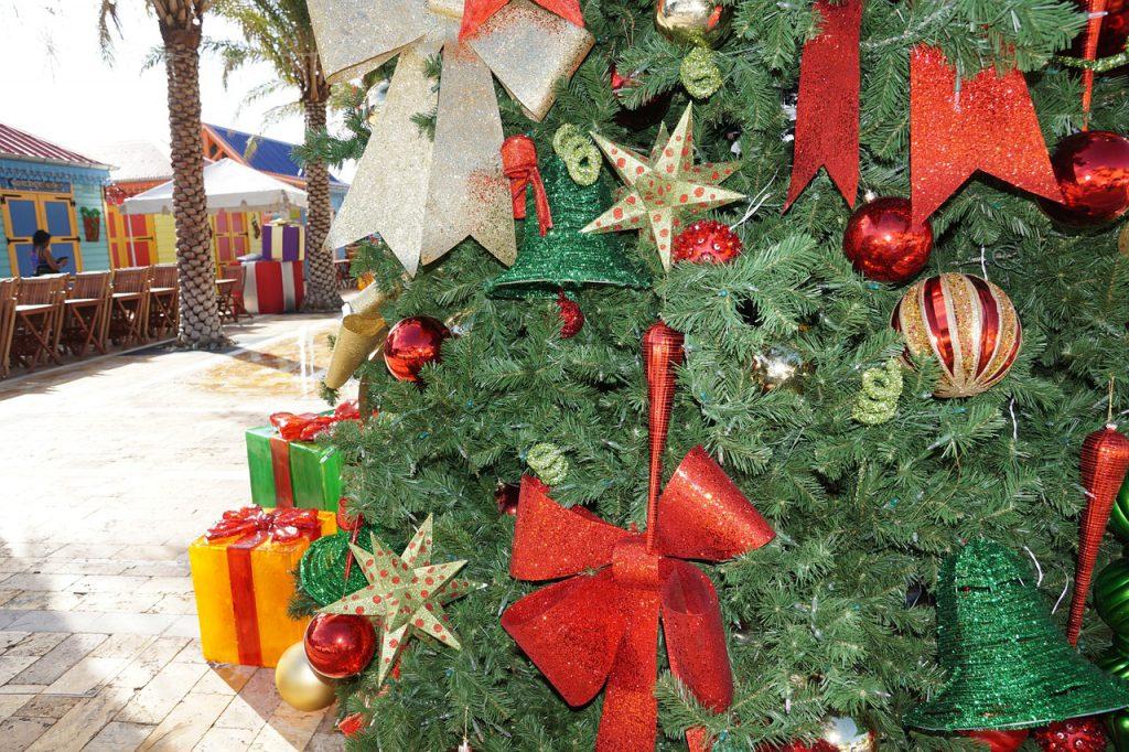weihnacht-karibik