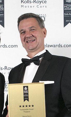 official-award