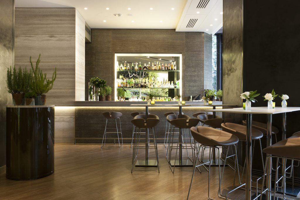 Starhotel Echo Milan