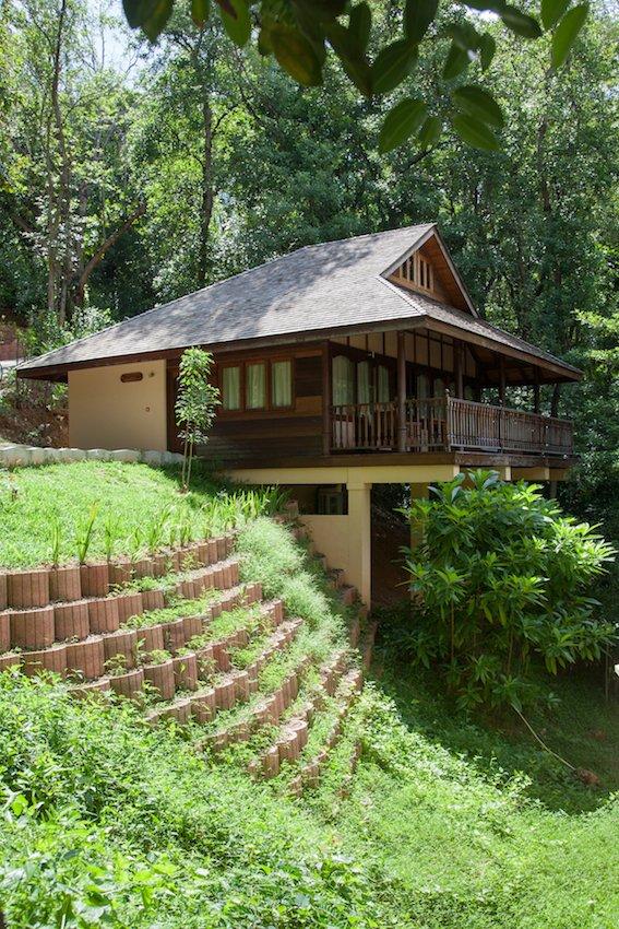 Hillside Villa at Cerf Resort
