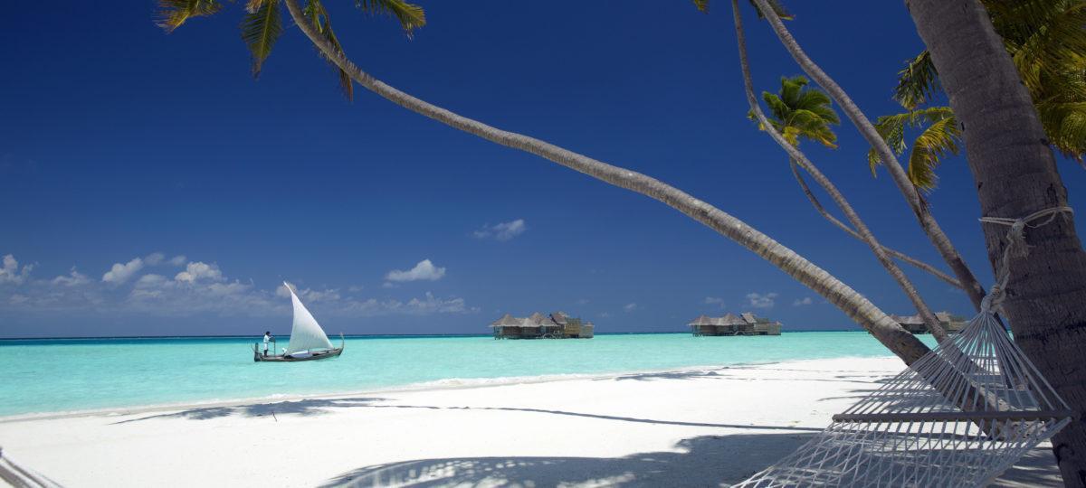 Strandhotel Malediven
