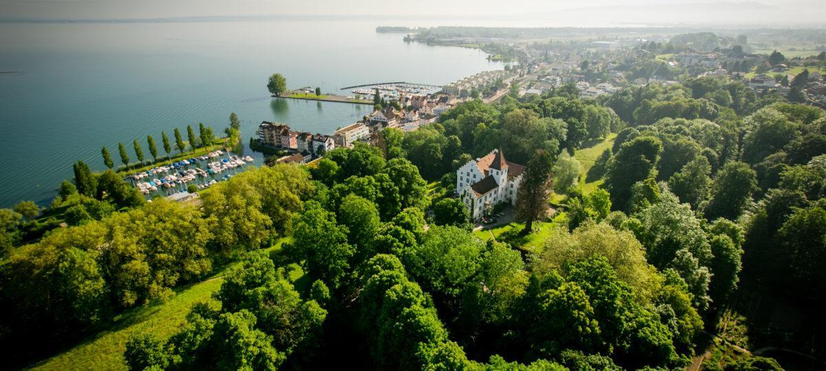 Hotels Switzerland