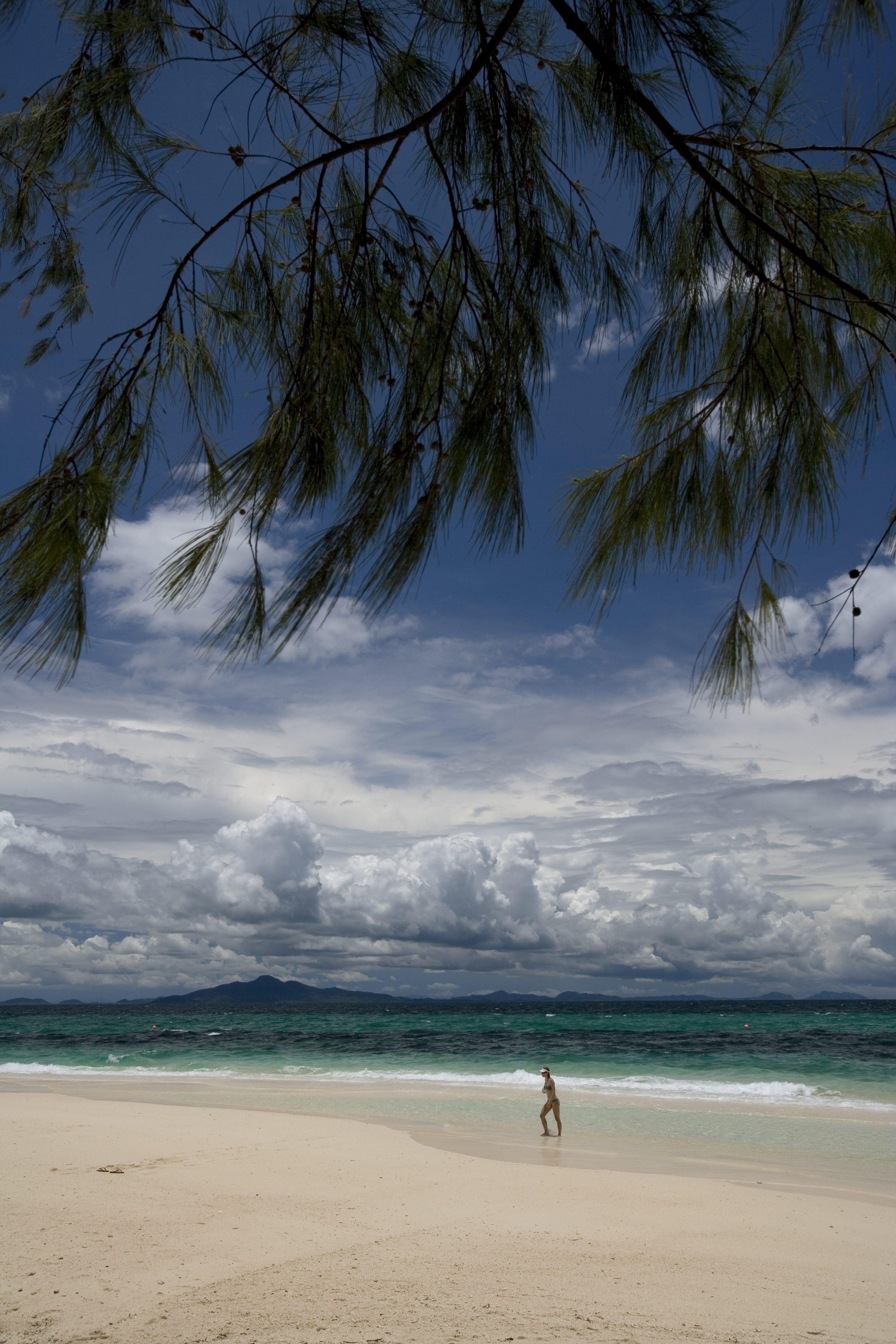"Krabi hat während des Global Forum on Human Settlements 2018 den ""Global Low-Carbon Ecological Scenic Spott"""