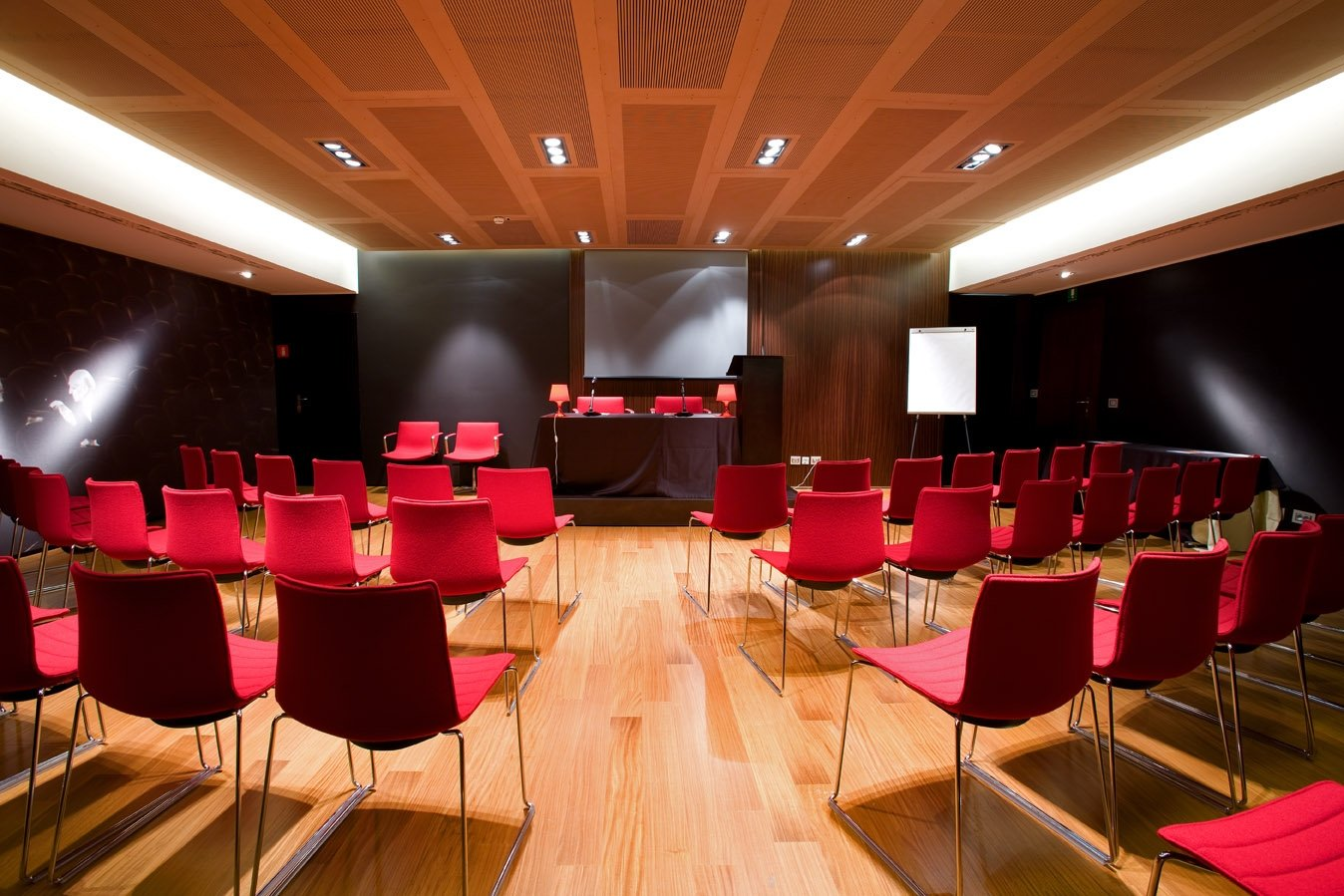 Milano Scala, Conference Room
