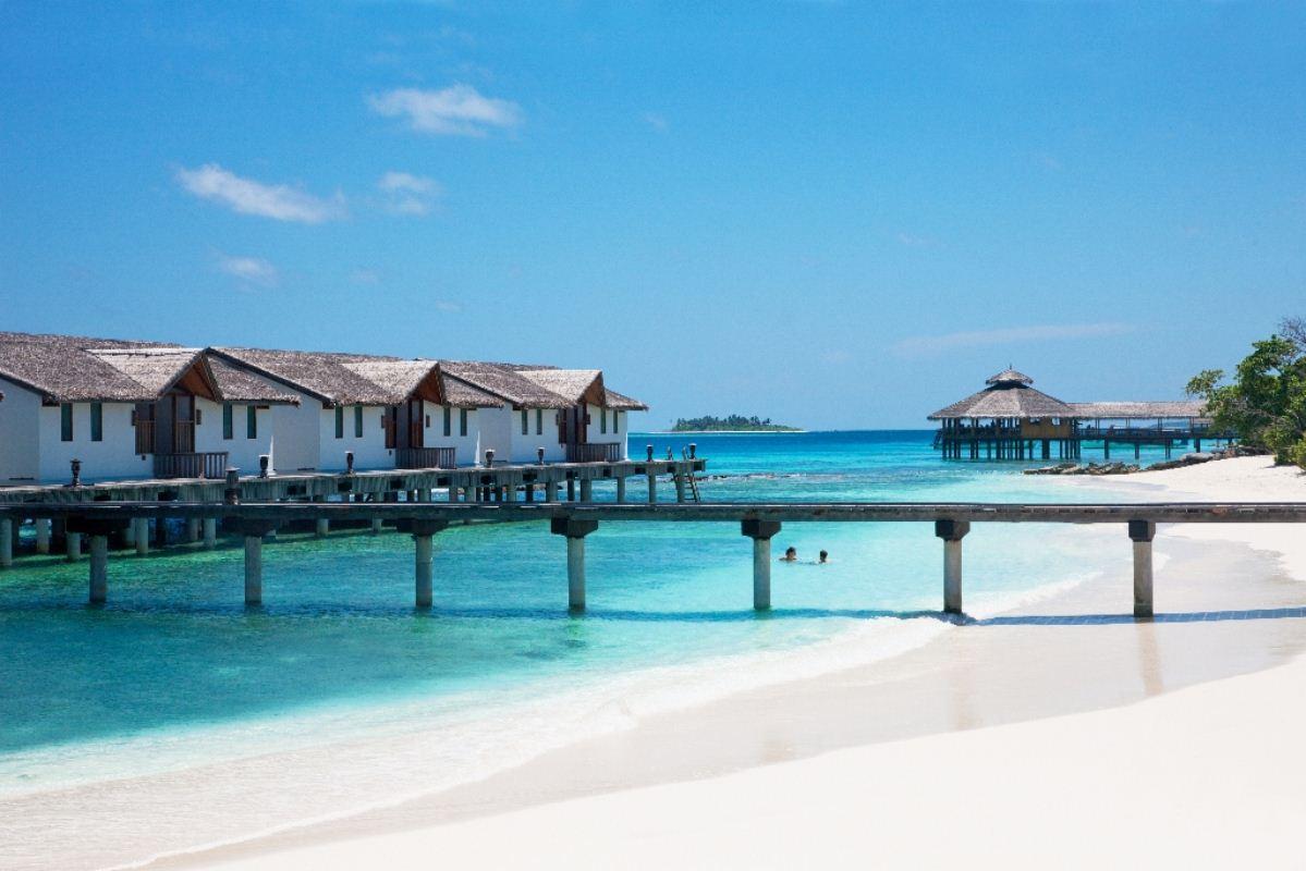 Reethi Beach, Raa Atoll, Maldives
