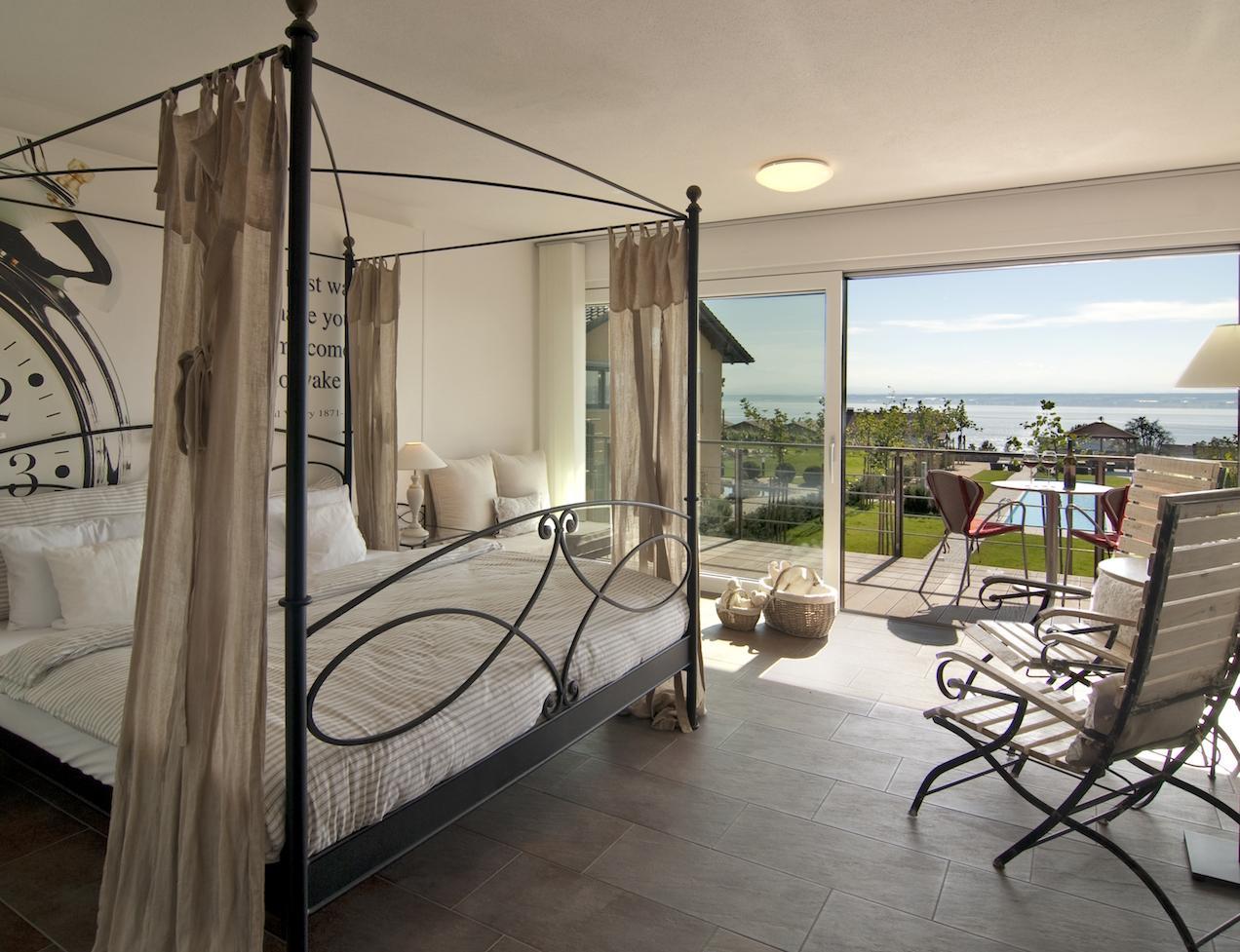 Hotel Burgunderhof Spa Suite