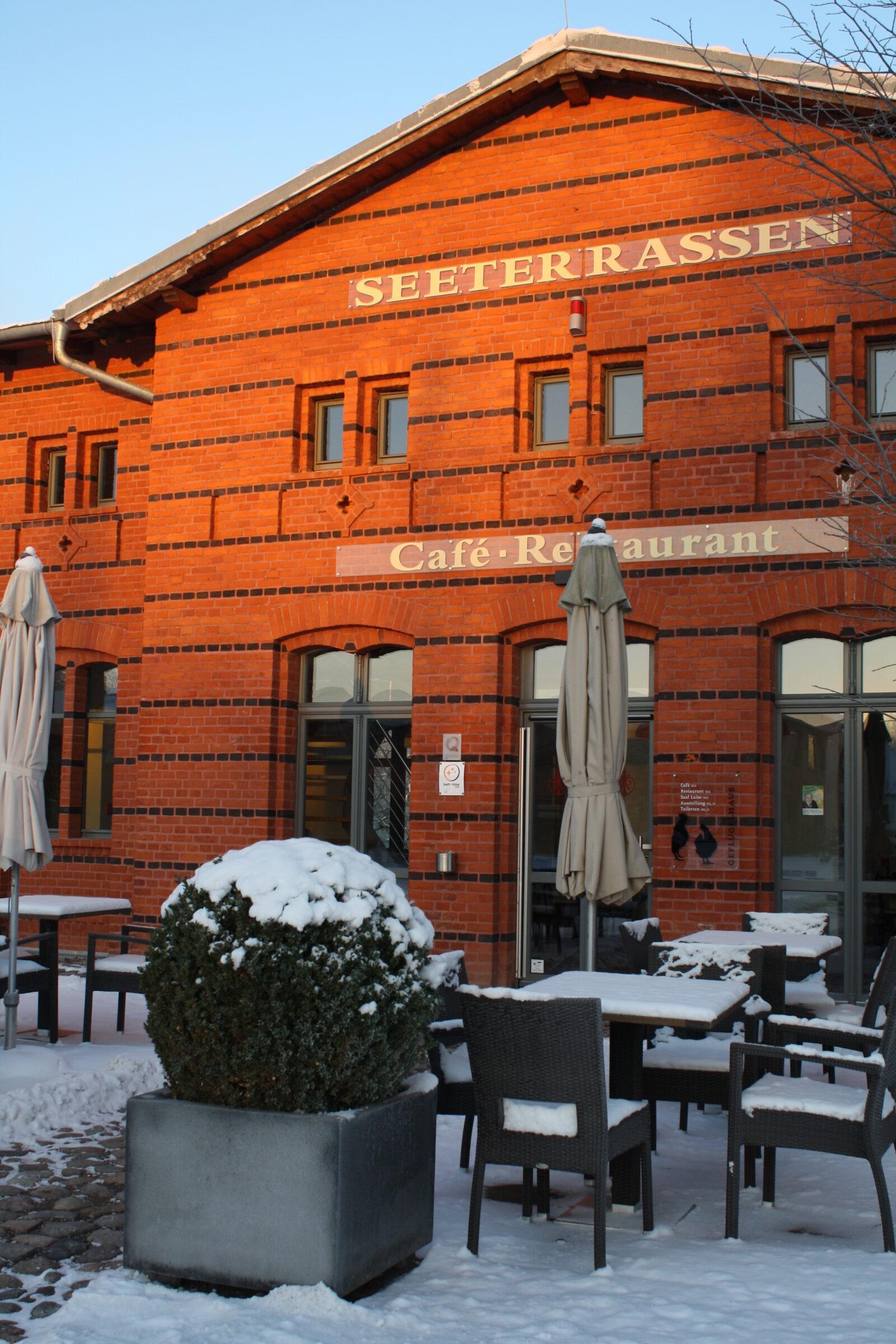 cafe seeterrassen after work