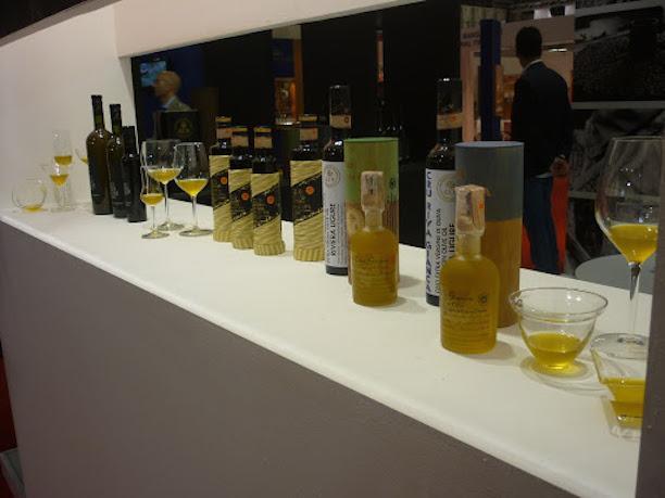 L`Adagio Olive Oil