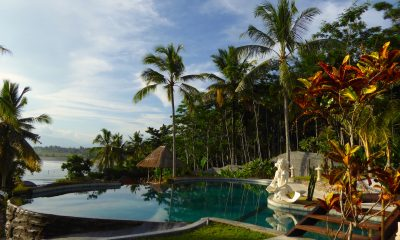 Puri Dajuma Cottages & Spa, Pool
