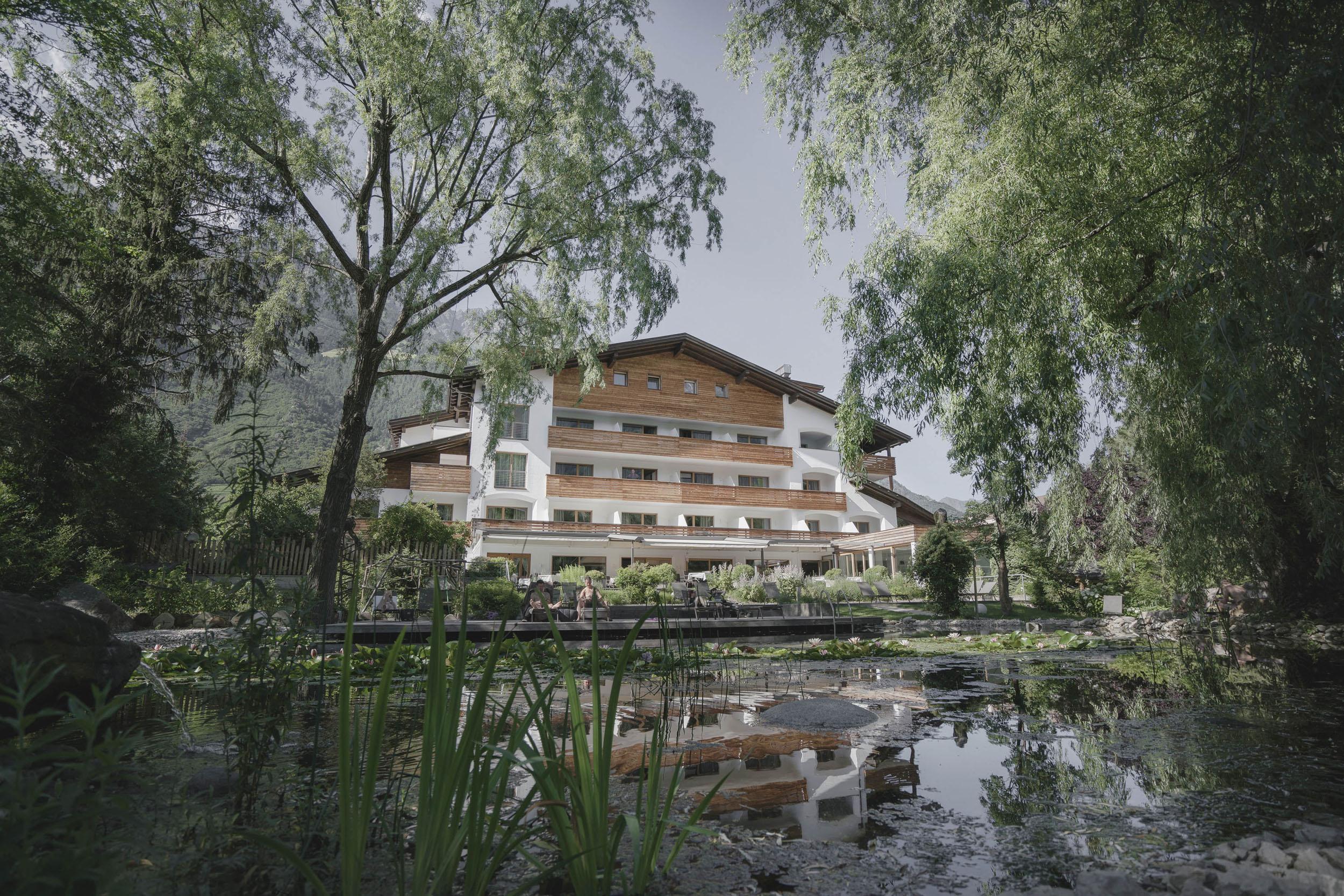 Biotique Hotel LA VIMEA