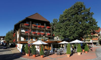 Hotel Lamm Mitteltal in Baiersbronn