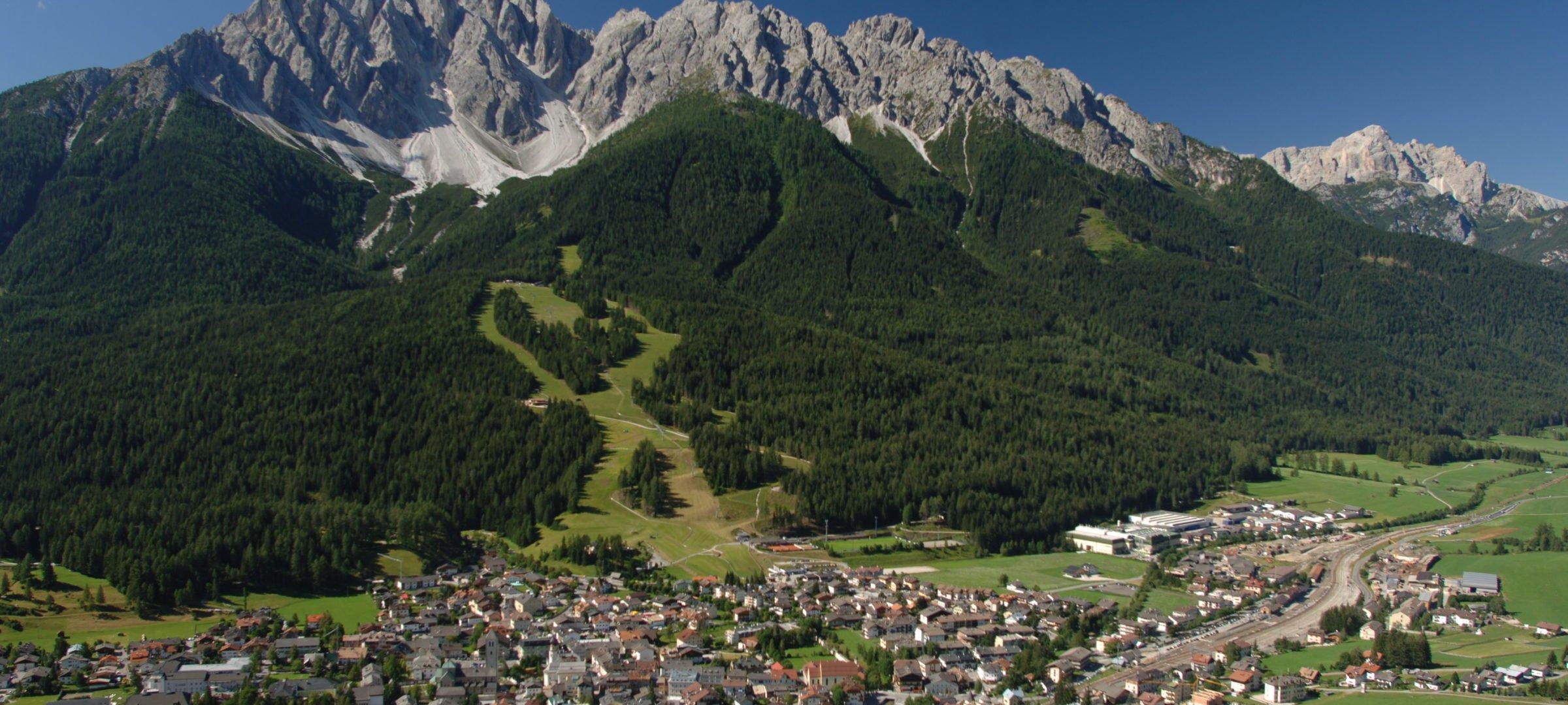 Grünre Urlaub in Südtirol