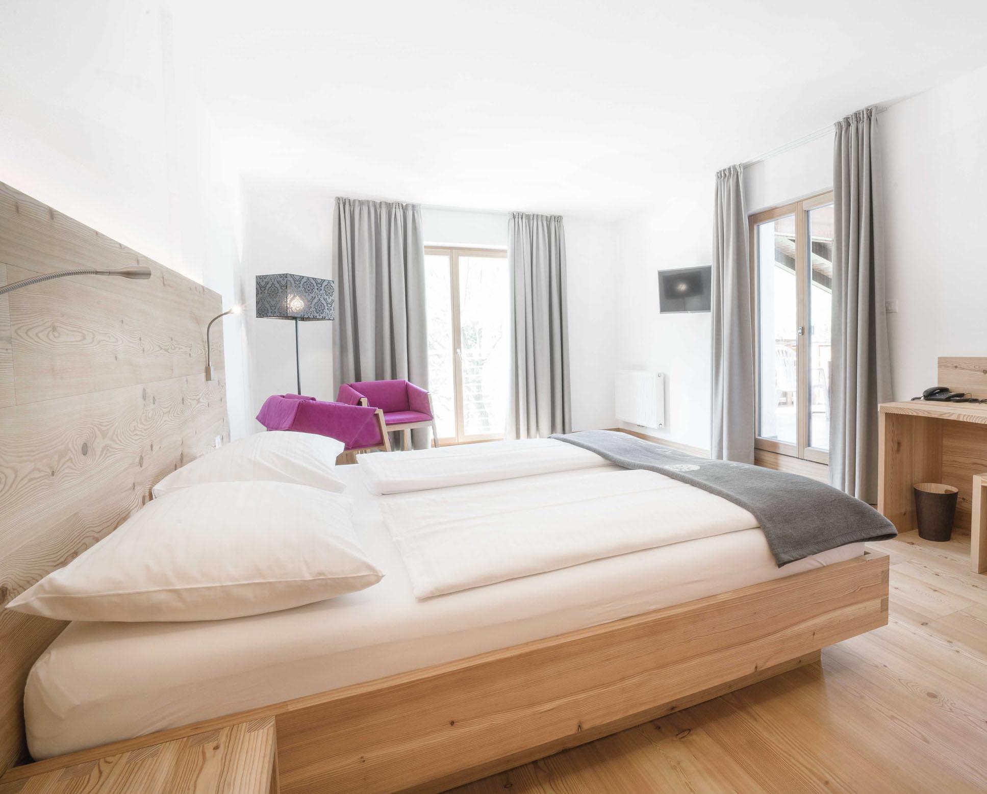 Room at LA VIMEA