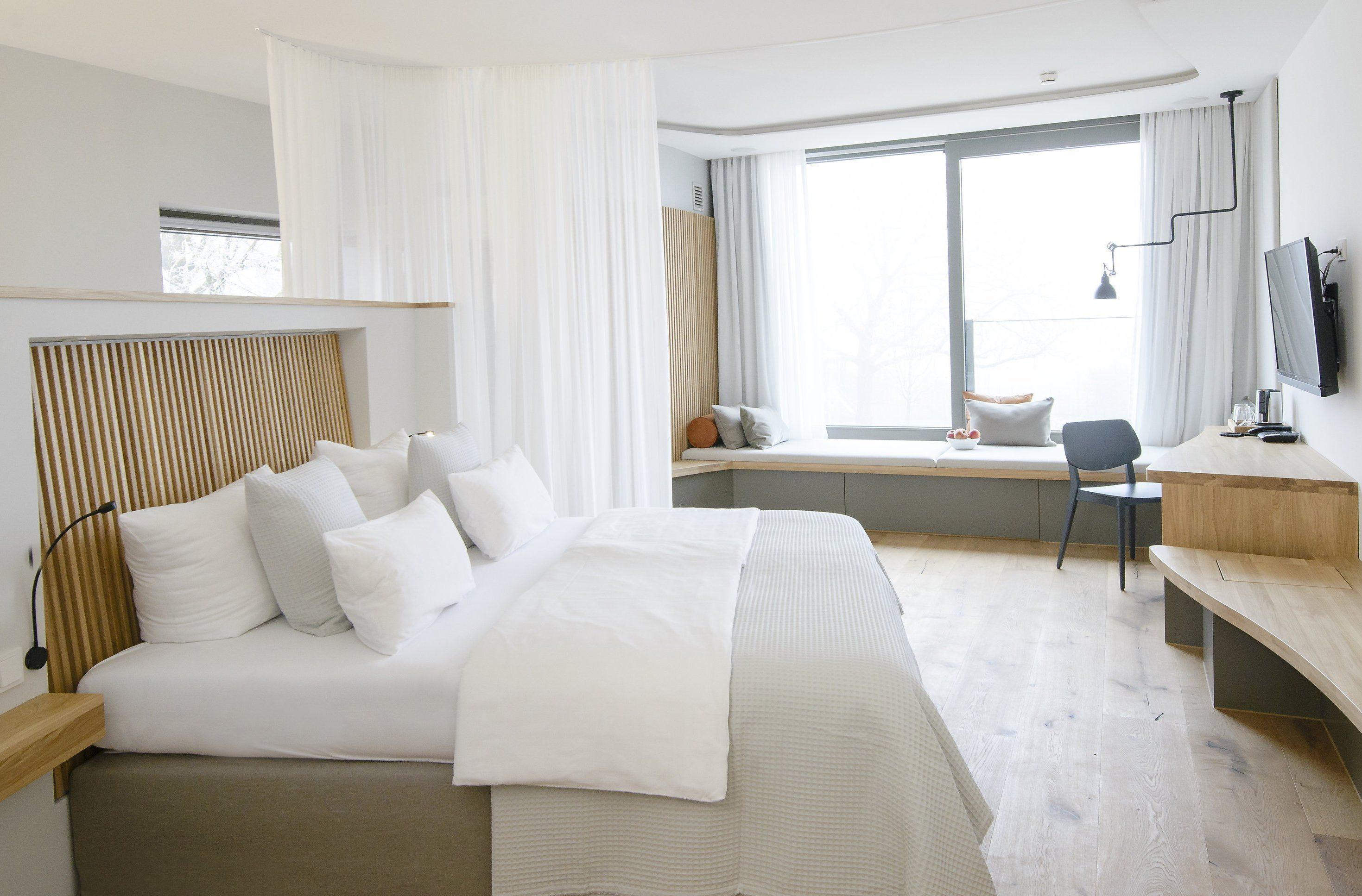 Bio Hotel Mohren-Bedroom
