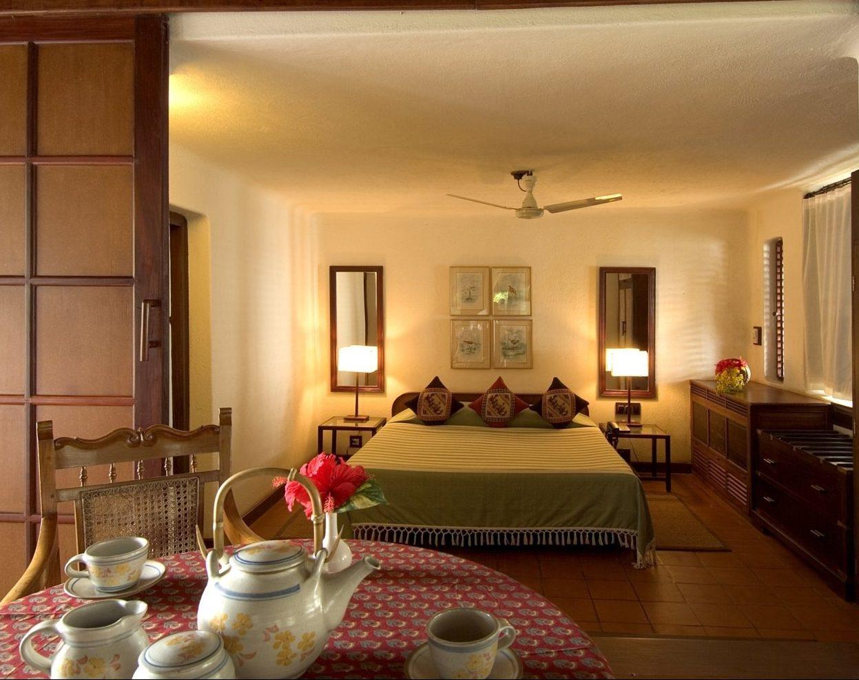 Coconut Lagoon-Bedroom