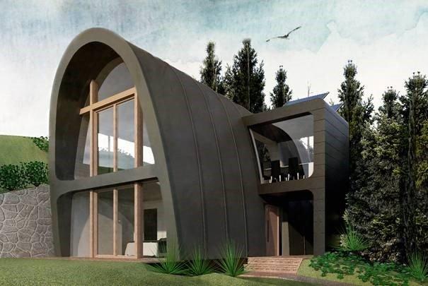 Dolomit Design Clean, Alta Badia