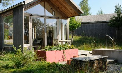 Hofgut Hafnerleiten –Garden