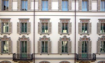 Hotel Milano Scala – Facade