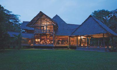 Inkaterra Reserva Amazónica – Dawn