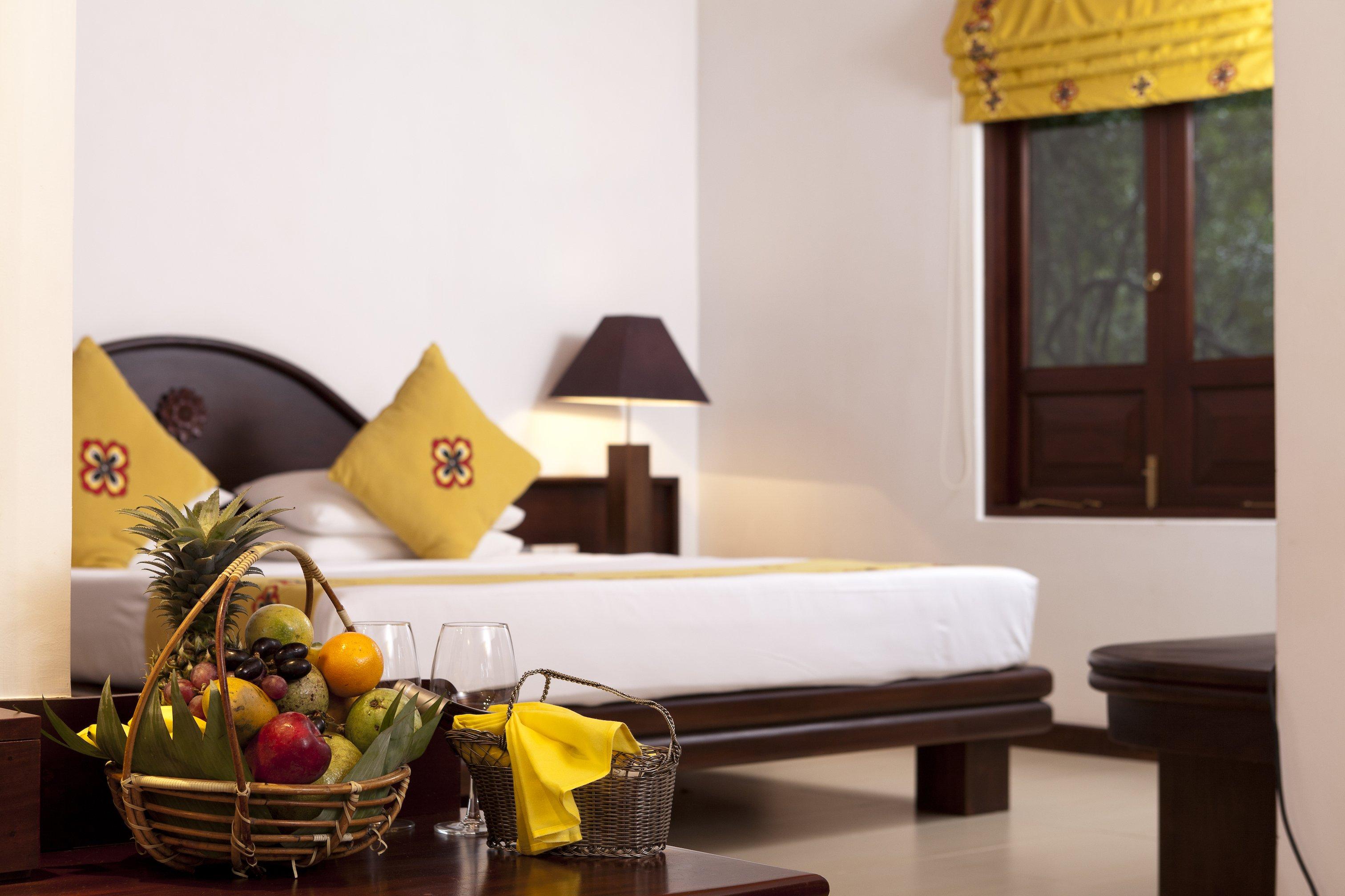 Amaya Lake-Bedroom